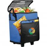 California Innovations 50-Can Rolling Cooler
