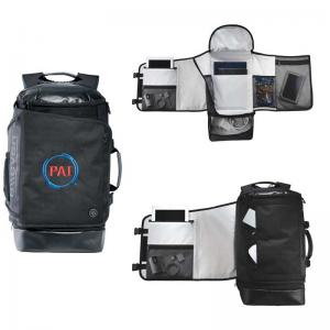 "elleven Pack-Flat 17"" Computer Backpack"