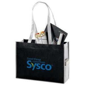 PolyPro Non-Woven Small Shopper Tote