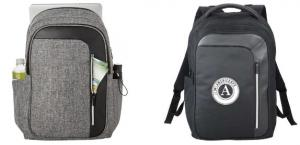 "Vault RFID Security 15"" Computer Backpack"