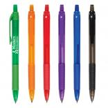 Vibrant Color Click Pen