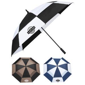 "62"" totes Auto Open Vented Golf Umbrella"