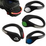 LED Light Up Shoe Clip for Joggers and Night Walkers