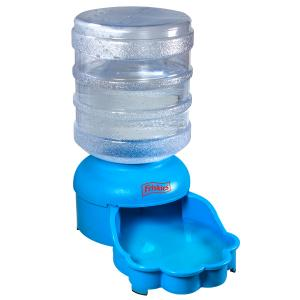 Automatic Pet Drip Water Bowl