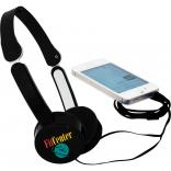 Rhythm Foldable Noise Canceling Headphones