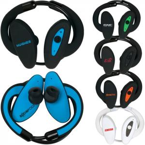 Boompods Sportpod Bluetooth Headphones