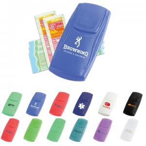 Sunscreen and Bandage Kit