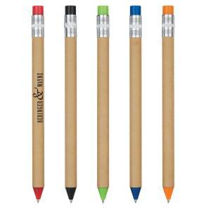 Jumbo Pencil Style Pen