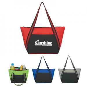 Non-Woven Insulated Cooler Tote