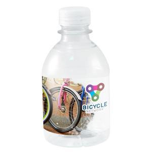 8 Oz. Aquaplus Bottled Water
