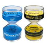 Hour Glass Sand Timer Paperweight