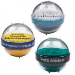 Globe Sand Timer Paperweight