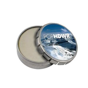 Mini Click Lip Balm Tin