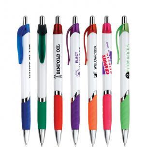 Vue Retractable Pen