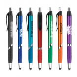 Metallic Trim Stylus Pen