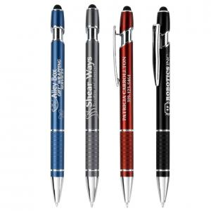 Stance Retractable Stylus Pen