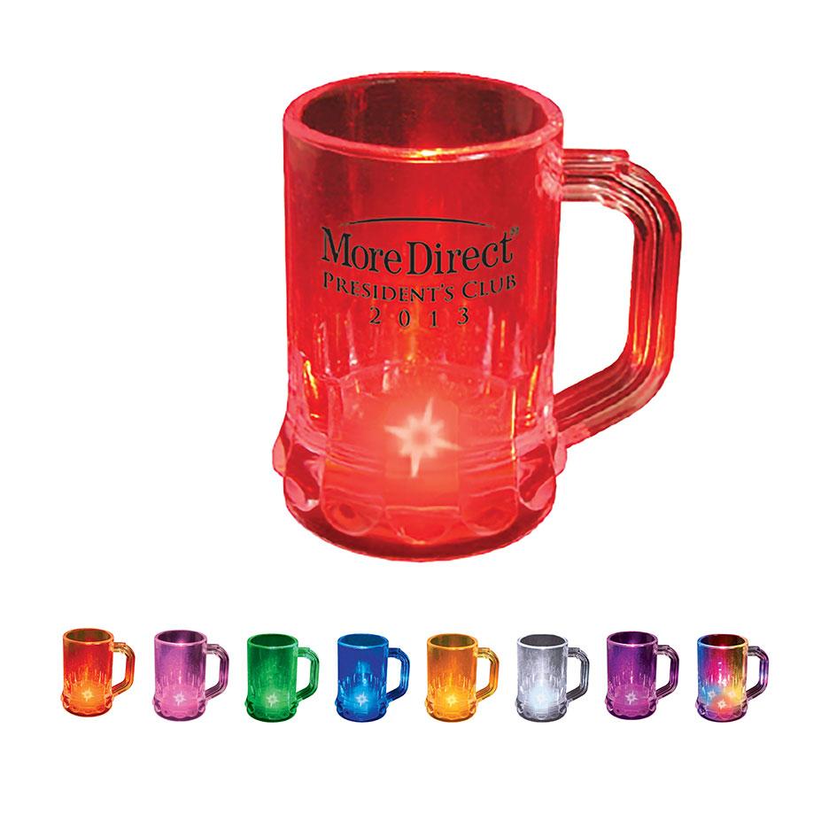 1.25oz Blinking Mini Mug
