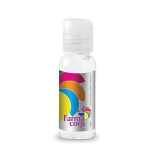 1 oz. Alcohol-Free Antibacterial Hand Sanitizer Gel