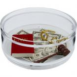 At The Bar Compartment Coaster Caddy