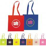 4 oz. Cotton Canvas Tote Bag
