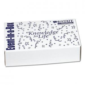 14.75 x 9 x 4 B-Flute Mailer Tuck Box