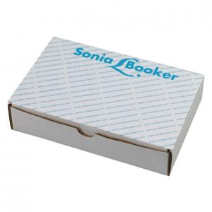 8 7/8 x 5 7/8 x 2 B-Flute Mailer Tuck Box