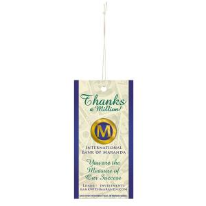 Smells Great! Tall Rectangle Air Freshener