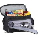 Grill and Chill Cooler Bag and 3pc BBQ Tools Set