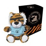 "6"" Terrific Tiger With Custom Box"