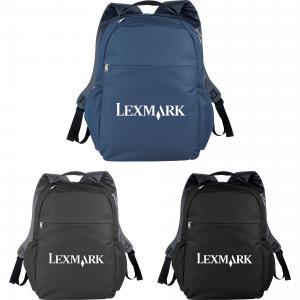 Slim Compu-Backpack