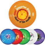 Custom Label 5-Inch Jewel Frisbee