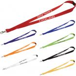 Lanyard with Lobster Clip