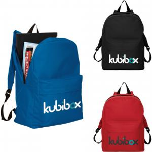 The Buddy Laptop Backpack