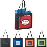 The Snapshot Meeting Tote