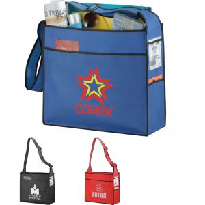 The Class Act Business Tote