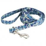 "Full Color Pet Leash - 3/4""W x 60""L"
