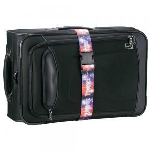"Full Color Luggage Strap - 2""W x 63""L"