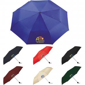 "Pensacola 41"" Folding Umbrella"
