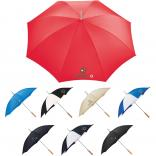"Nola 48"" Steel Fashion Umbrella"