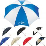 "Palm Beach 60"" Steel Golf Umbrella"