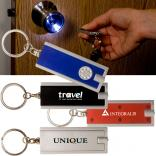 Slimline Key Tag Light