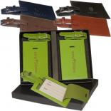 Whitney Marquis Two Luggage Tag Set