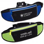 Water Resistant Sports Fanny Pack