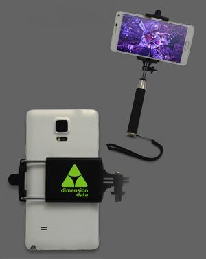 Pocket Travel Selfie Stick
