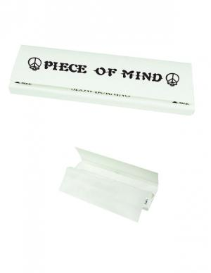 """1/4"""" White Rolling Papers"""