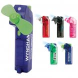 Way2Cool Hand-Held Spray Fan