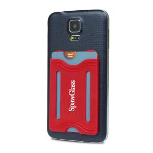 Kanga Strap Cell Phone Wallet