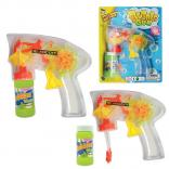 Bubble Blower Gun