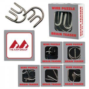 Metal Loop Puzzles