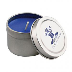 Personal 2oz Candle Tin
